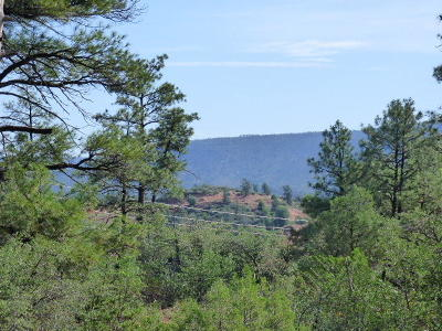 Star Valley Residential Lots & Land For Sale: 39 Saddleback Trail