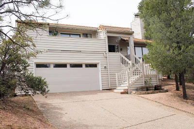 Payson Single Family Home For Sale: 2 N Parkwood Road