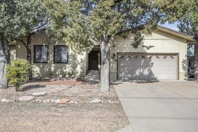 Payson Single Family Home For Sale: 904 N Bavarian Way