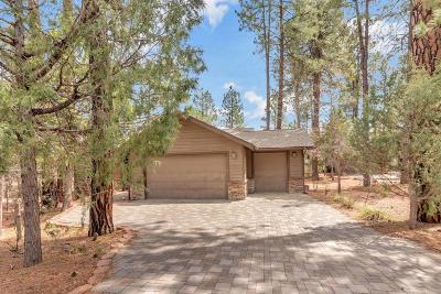 Payson Single Family Home For Sale: 509 N Pine Island Drive