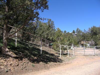 Star Valley Residential Lots & Land For Sale: Lot 036J E Buckskin Lane
