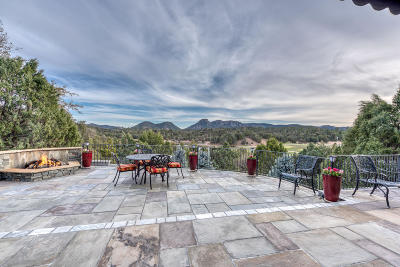 Payson Single Family Home For Sale: 191 White Drive