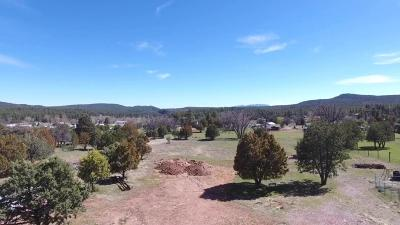 Pine Residential Lots & Land For Sale: 4166 Az-87