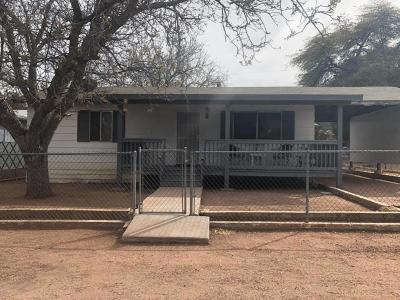 Payson Single Family Home For Sale: 501 W Bridle Path Lane