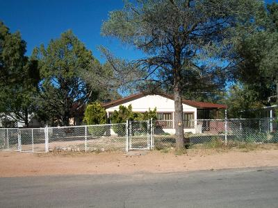 Payson Single Family Home For Sale: 1305 N Woodland Drive
