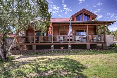 Payson Single Family Home For Sale: 2711 W Nicklaus Drive