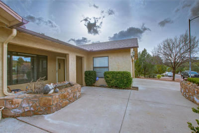 Payson Single Family Home For Sale: 907 W Country Lane