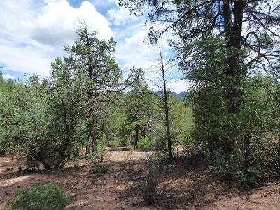 Star Valley Residential Lots & Land For Sale: 55 Monument Trail