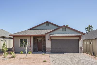 Payson Single Family Home For Sale: 201 E Rainbow Trail