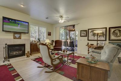 Payson Single Family Home For Sale: 315 W Christopher Point