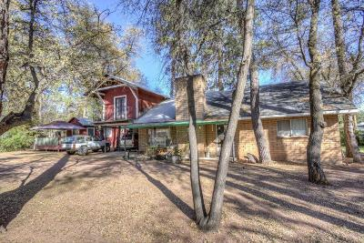 Payson Single Family Home For Sale: 203 E Airline Boulevard