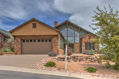 Payson Single Family Home For Sale: 213 S Sunset Pass