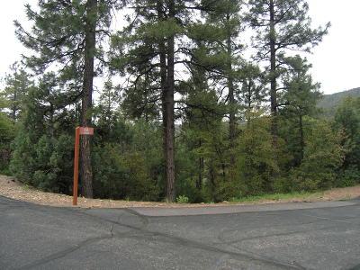 Pine Residential Lots & Land For Sale: Lot 86 Kiva Circle