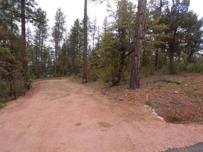 Pine Residential Lots & Land For Sale: Lot 47 Forest Court