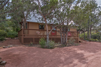 Payson Single Family Home For Sale: 1102 S Western Drive