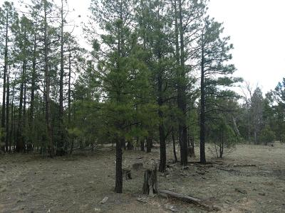 Happy Jack Residential Lots & Land For Sale: 4639 Jeans Way