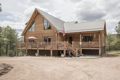 Pine Single Family Home For Sale: 406 N Whispering Pines Road