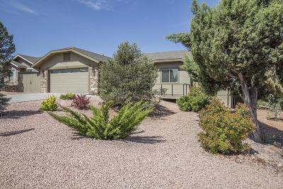 Payson Single Family Home For Sale: 304 S Golden Bear Point