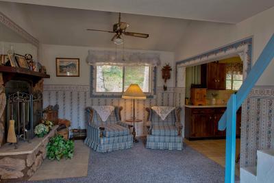 Pine AZ Single Family Home For Sale: $205,000