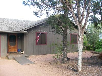 Payson Single Family Home For Sale: 605 N Bobby Jones Drive