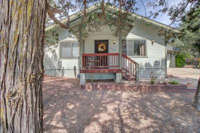 Payson Single Family Home For Sale: 1006 N Bavarian Way