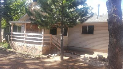 Payson Single Family Home For Sale: 745 Haught Avenue