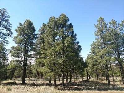 Happy Jack Residential Lots & Land For Sale: 4057 Timberline Drive