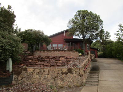 Payson Single Family Home For Sale: 1114 Yodel Circle
