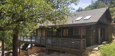 Pine AZ Single Family Home For Sale: $270,000