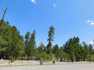 Happy Jack Residential Lots & Land For Sale: 2992 Durango Drive