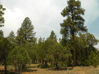 Happy Jack Residential Lots & Land For Sale: 2968 Roundup Lane