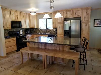Pine AZ Single Family Home For Sale: $219,900