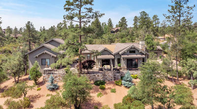 Payson Single Family Home For Sale: 1007 N Rosewood Circle