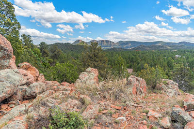 Star Valley Residential Lots & Land For Sale: 129 Highline Drive