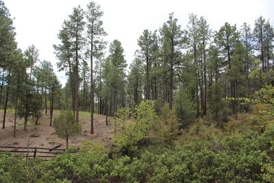 Payson Residential Lots & Land For Sale: 3109 E Game Trail