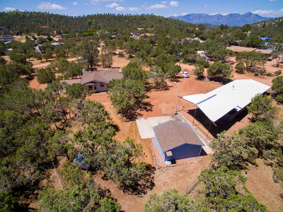 Payson Single Family Home For Sale: 493 W Emerald Way