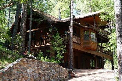 Payson Single Family Home For Sale: 632 S Morris Meadows