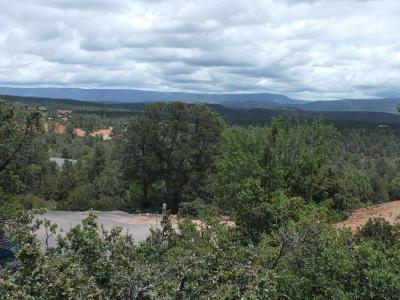 Payson Residential Lots & Land For Sale: 11 N Heather Circle
