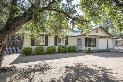 Payson Single Family Home For Sale: 303 S Meadow Street