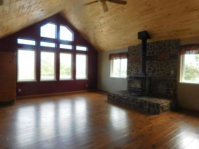 Payson Single Family Home For Sale: 111 N Rhone Circle