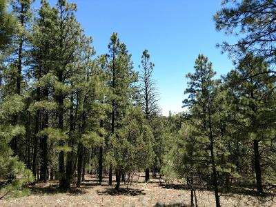 Happy Jack Residential Lots & Land For Sale: 995 Eagle View Drive