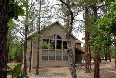 Happy Jack Single Family Home For Sale: 2156 Dakota Circle