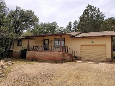 Pine Single Family Home For Sale: 407 N Cherri Lynn Drive