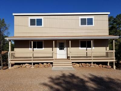 Payson Single Family Home For Sale: 404 S Ponderosa Street