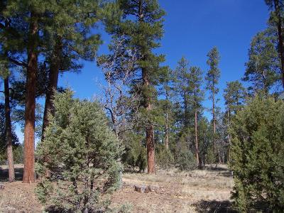 Happy Jack Residential Lots & Land For Sale: 1874 Sugar Pine Drive