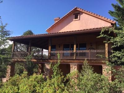 Payson Single Family Home For Sale: 203 N Buckhorn