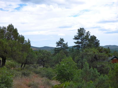 Pine Residential Lots & Land For Sale: 91 Juniper Lane