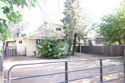 Payson Single Family Home For Sale: 511 E Bonita Street