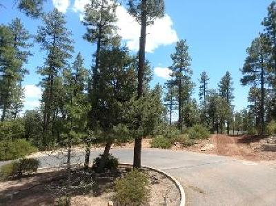 Pine Residential Lots & Land For Sale: Lot #27, 28 Sage Court