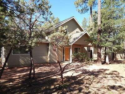Payson Single Family Home For Sale: 297 S Conifer Drive